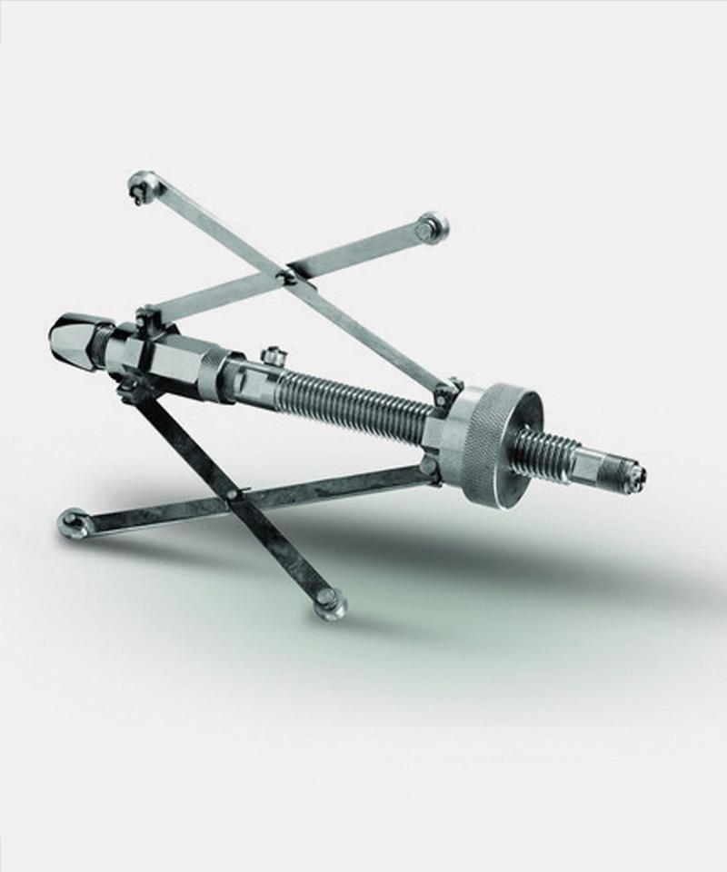 合理使用NKP1管道喷涂设备,提高喷涂效率