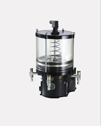 GY08Y电动润滑泵出现堵塞的原因分析